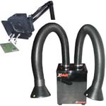 Fume Extraction Systems and Accessories