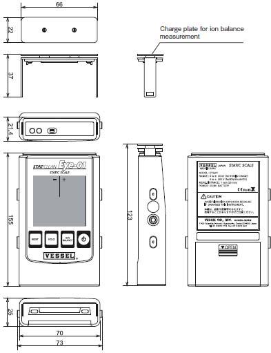 electrostatic field meterr  stat u00b7clean eye