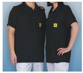 Polo shirt- black.png