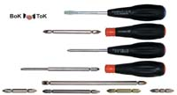 Superior Screwdriver Set for Electronics Engineer or Technician