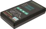 Eight Channel Thermocouple Data Logger with Eight