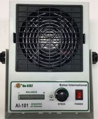 Ionizing Air Blower