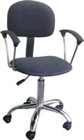 ESD Chair, Product Discontinued. Spare parts available