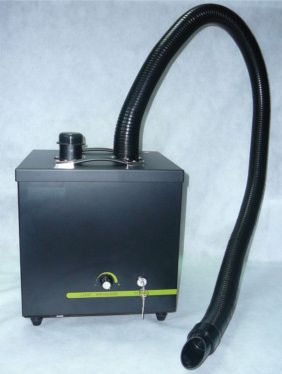 Economy, Soldering Fumes Extractors for one operators