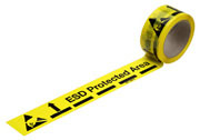 Ground Marking Tape (Width: 50 mm, Length: 66 m)