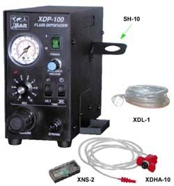 XDP-100 Digital Fluid Dispensing System