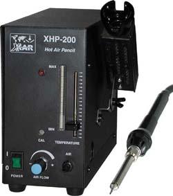 XHP-200 Hot Air Pencil/Iron