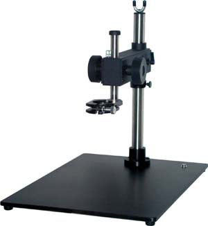 XS-2 Tool Stand with XK-2 Tool Holder and ESD durable base