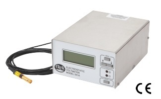 Non-Contacting Electrostatic Voltmeter