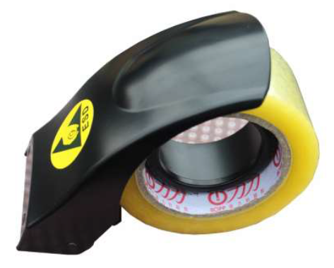Antistatic Tape Dispenser
