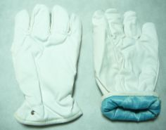 ESD safe Heat Resistance Gloves,  26cm (~11